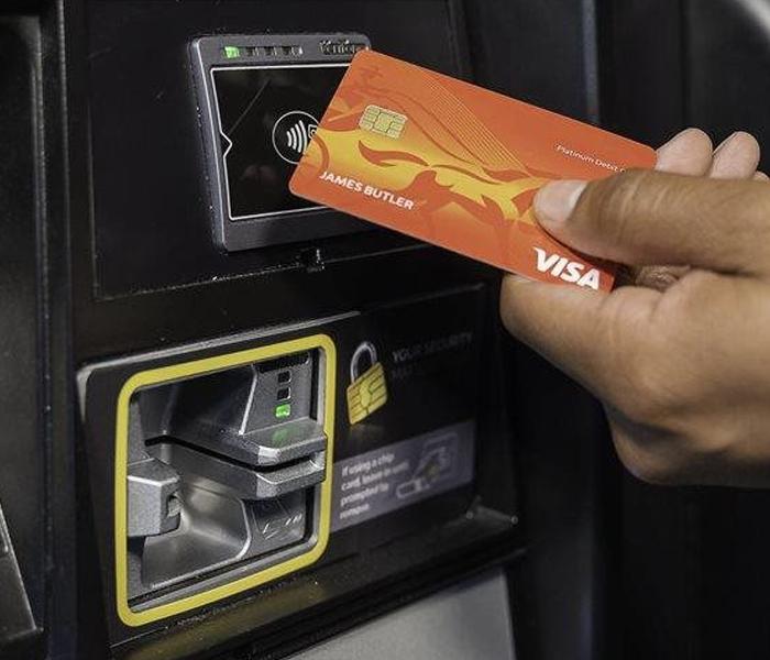 Gas EMV is a daunting task, but a triage approach is possible