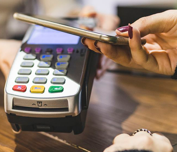 Cashless transaction volumes will more than double by 2030