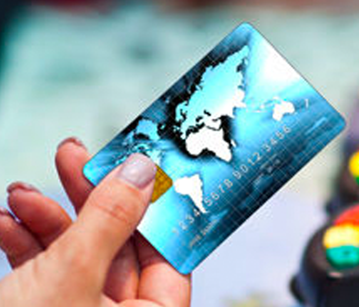 Commercial Card growth in a post pandemic environment