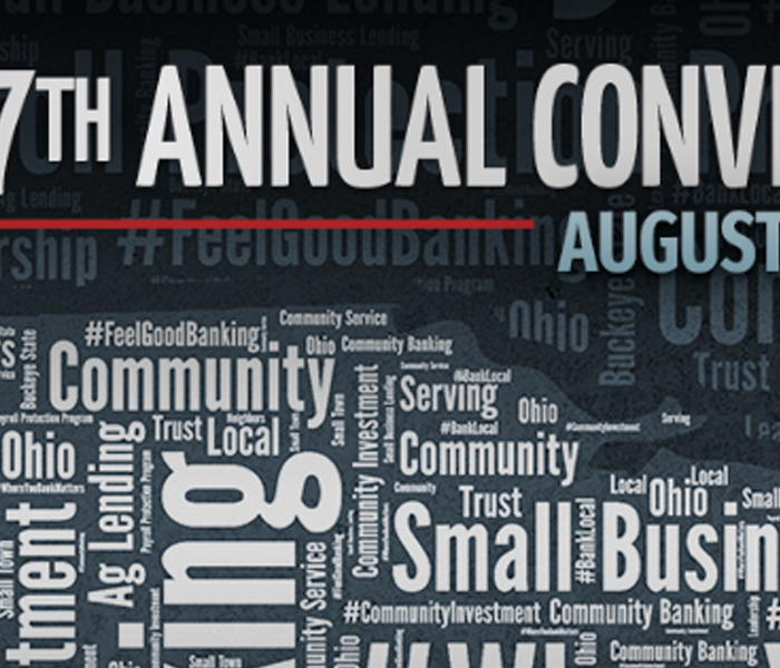 FiNet is Strategic Event Sponsor of 47th CBAO Annual Convention
