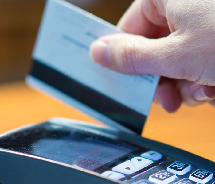 A farewell to card swipes: Mastercard to start phasing out magnetic stripes in 2024