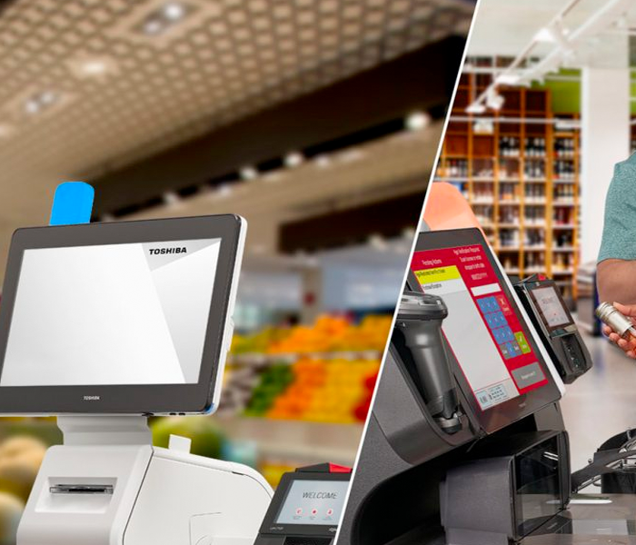 Consumers want self-service checkout options and will seek them out